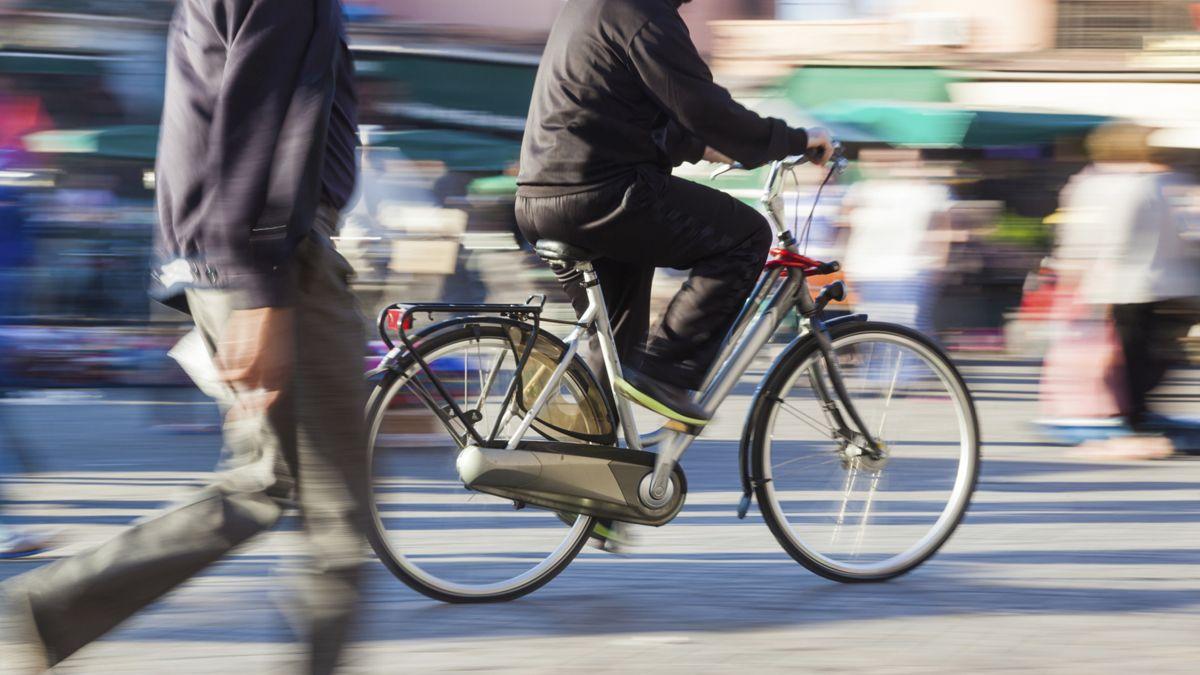 bicicleta ciudad 1