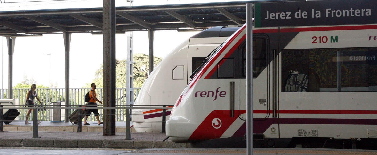 Mas De 1 2 Millones De Viajeros Pasaron Por La Estacion De Trenes De