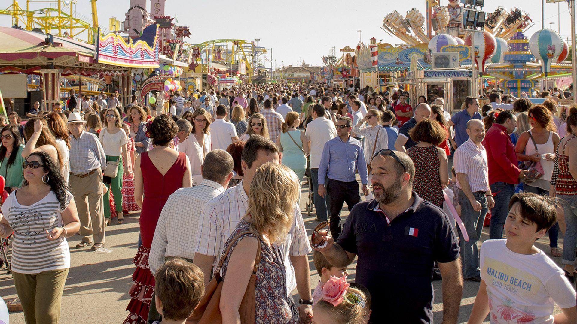 Feria del Caballo de Jerez 2016 | Jonocla Fotografía