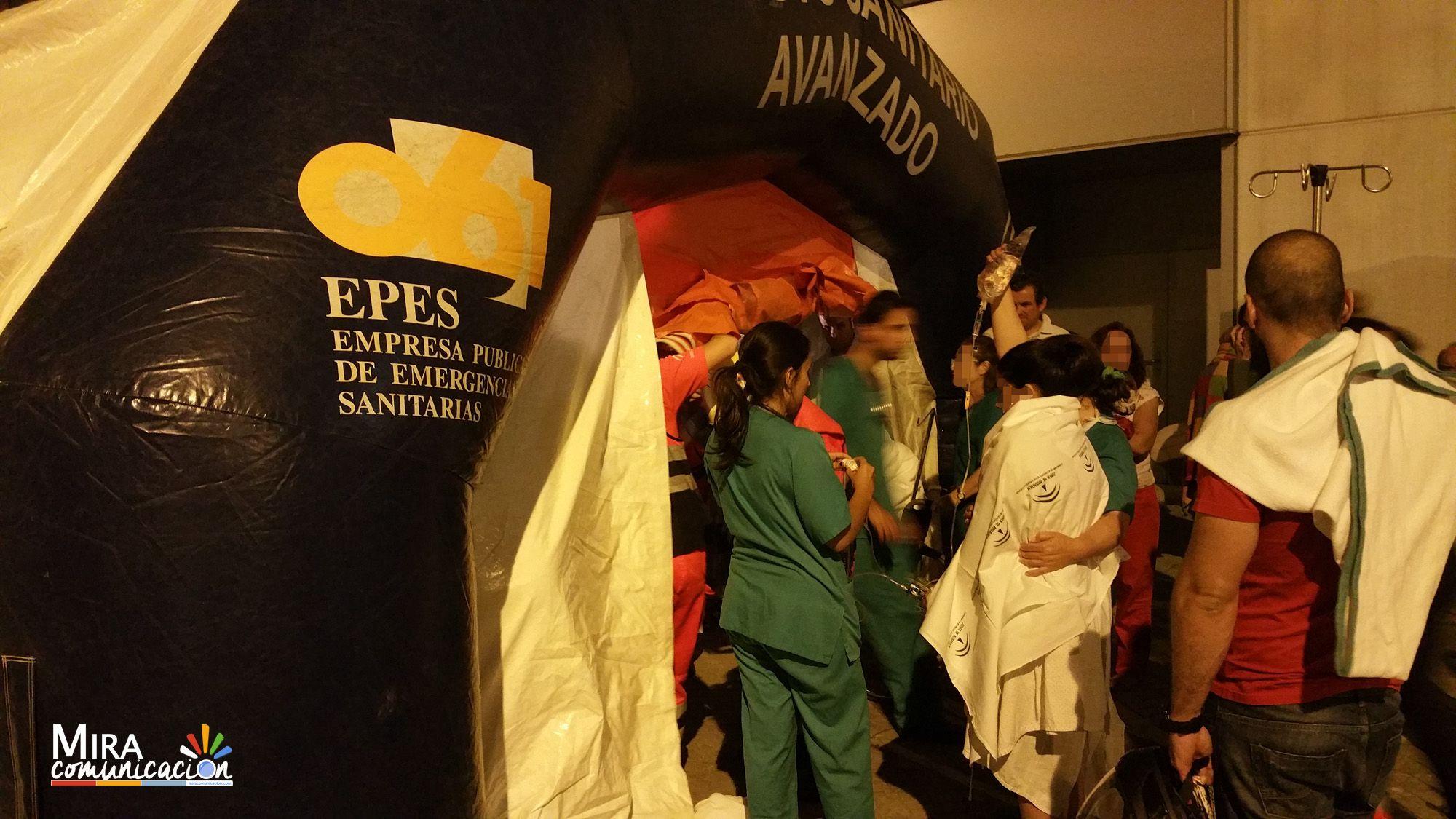 incendio en hospital de jerez 5
