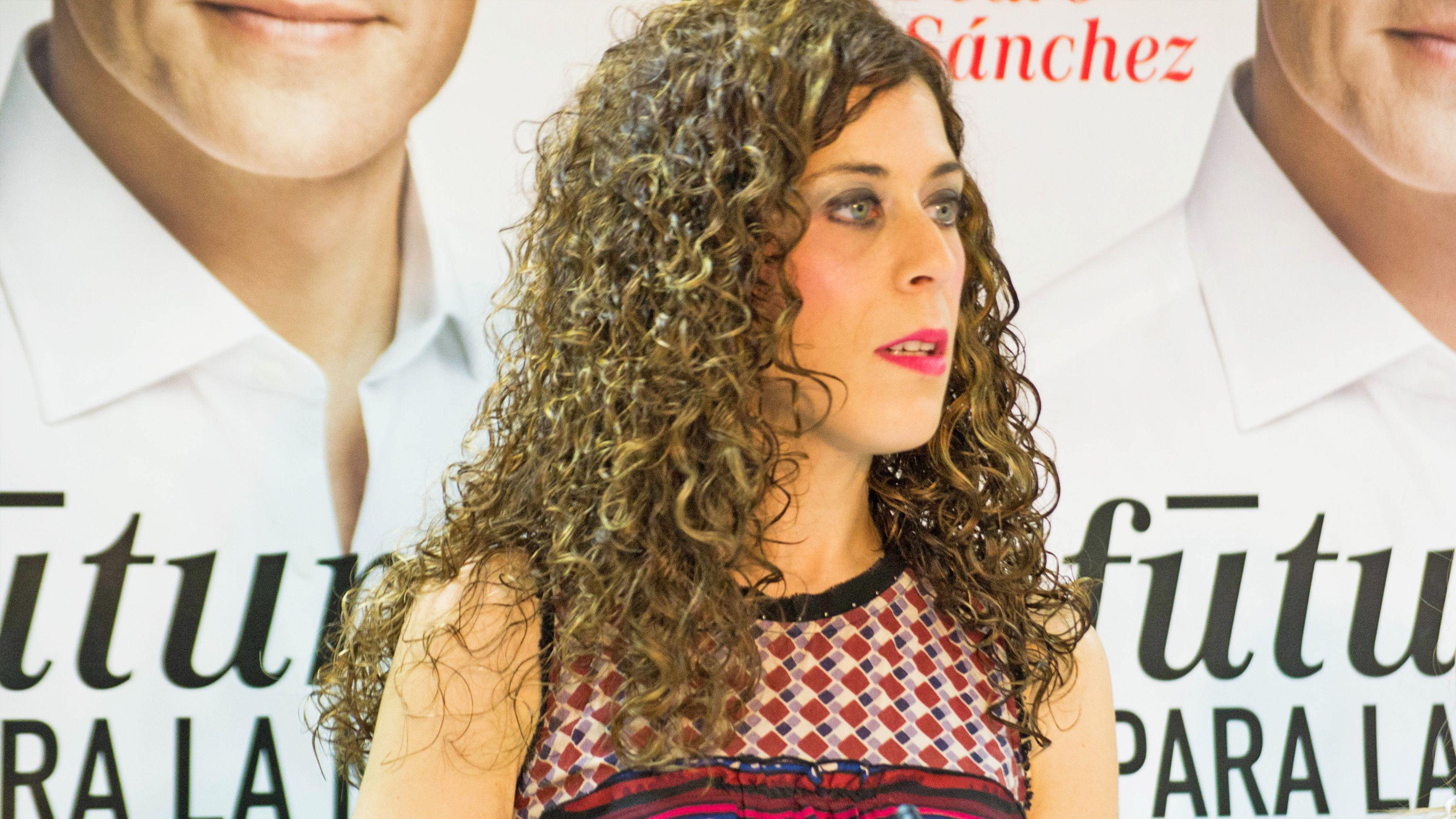 Miriam Alconchel, 27 de mayo de 2016 | Pablo Illanas para MIRA Jerez
