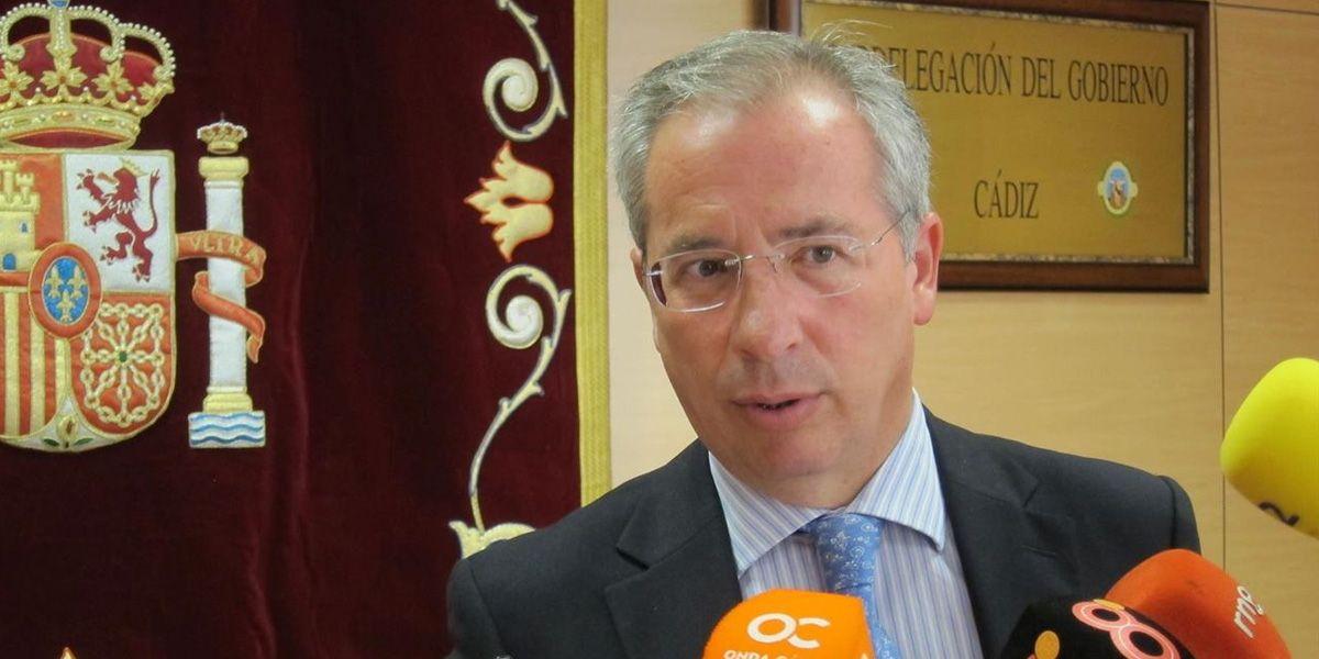 Javier de Torre 1