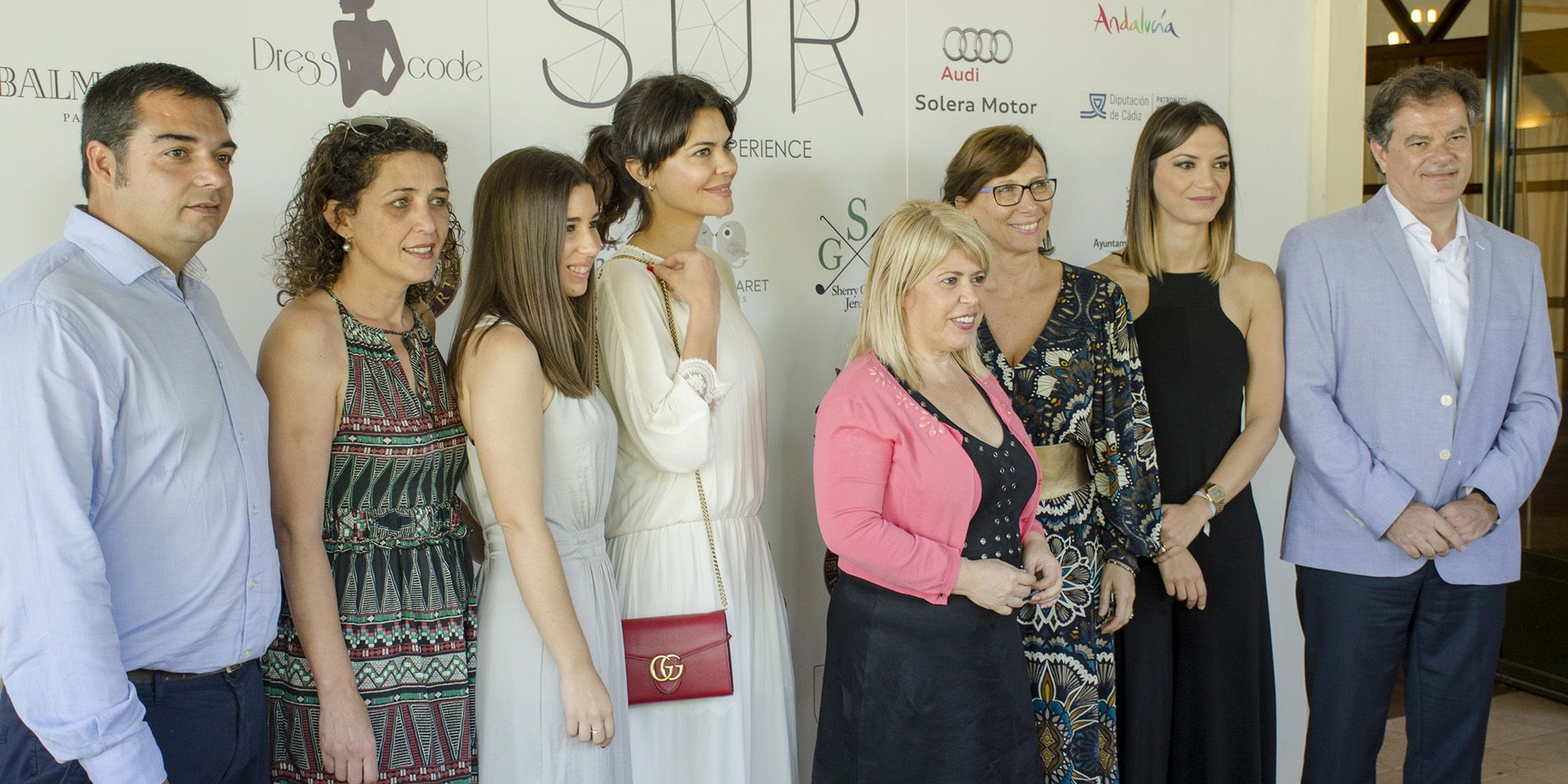Apertura de Sur Fashion Experience, 10 Junio 2016 | Noelia Herrera, de Jonocla Fotografía, para MIRA Jerez