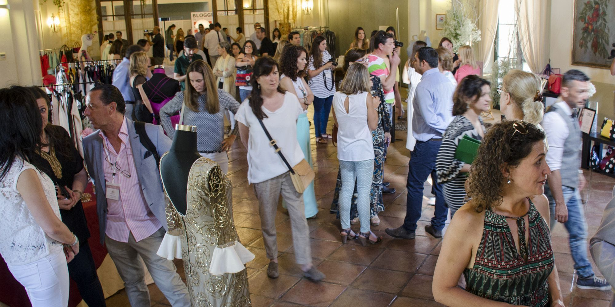 Apertura de Sur Fashion Experience, 10 Junio 2016   Noelia Herrera, de Jonocla Fotografía, para MIRA Jerez