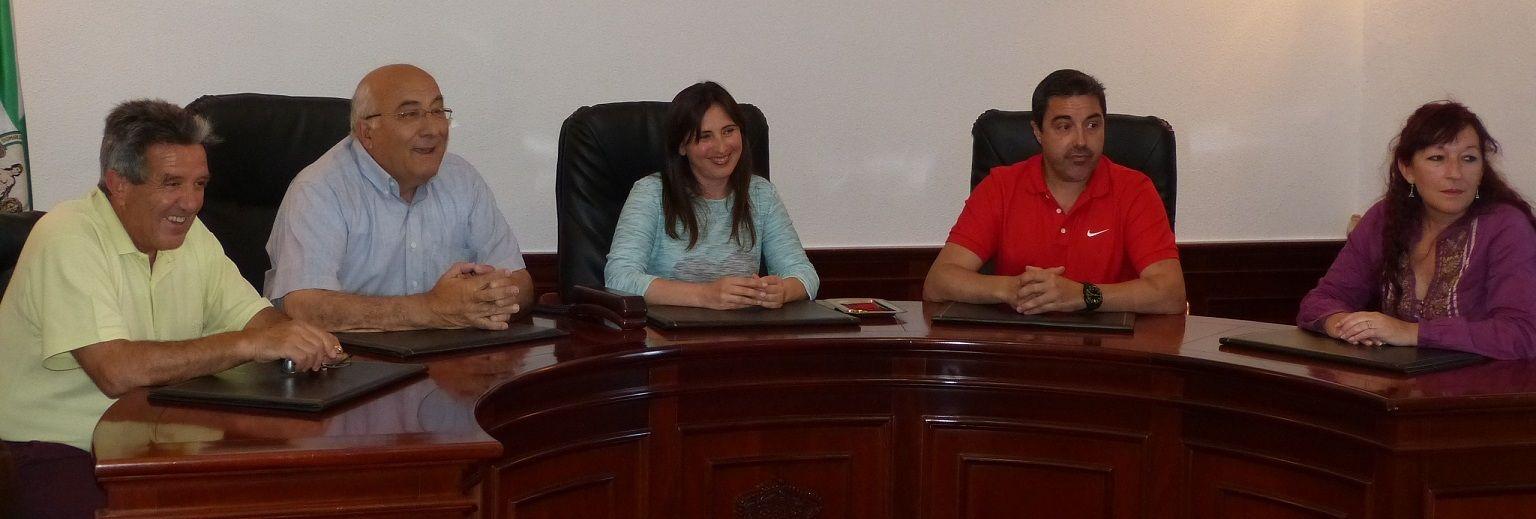 1 Algar ayuntamiento