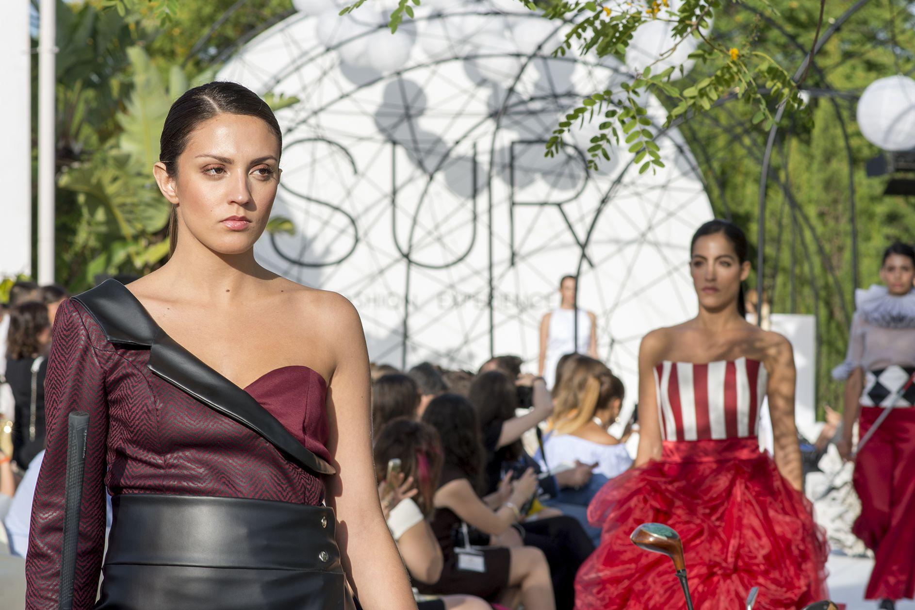 Pasarela de Moda de Sur Fashion Experience, Junio 2016, Jerez | Noelia Herrera de Jonocla Fotografía para MIRA Jerez