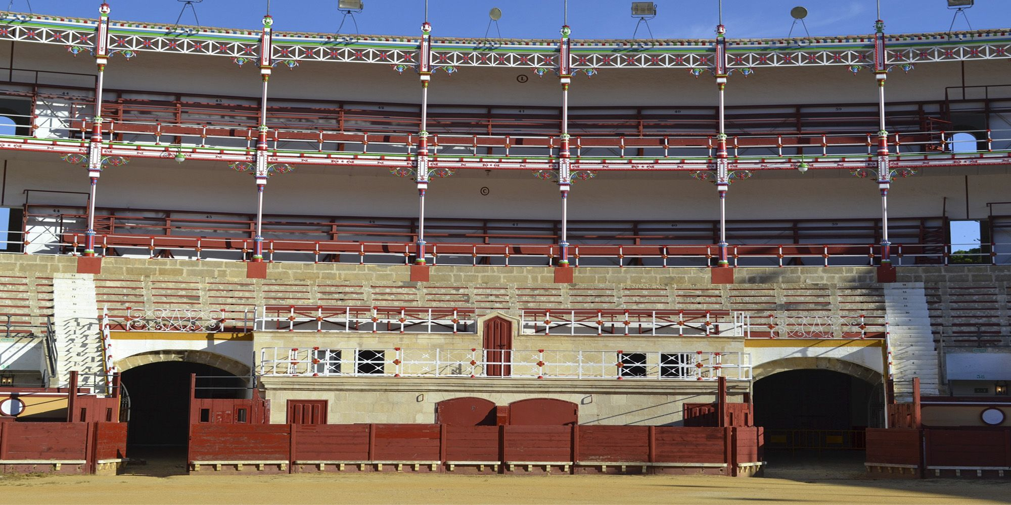 Plaza de Toros El Puerto 7
