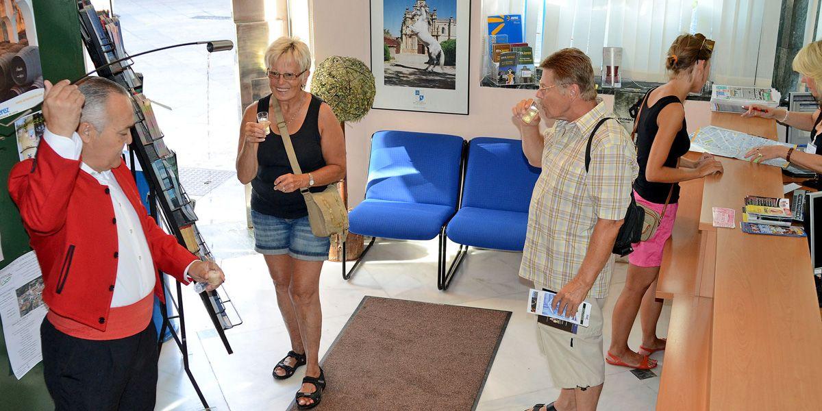 Jerez la ciudad m s econ mica de espa a para alquilar en for Oficina turismo jerez