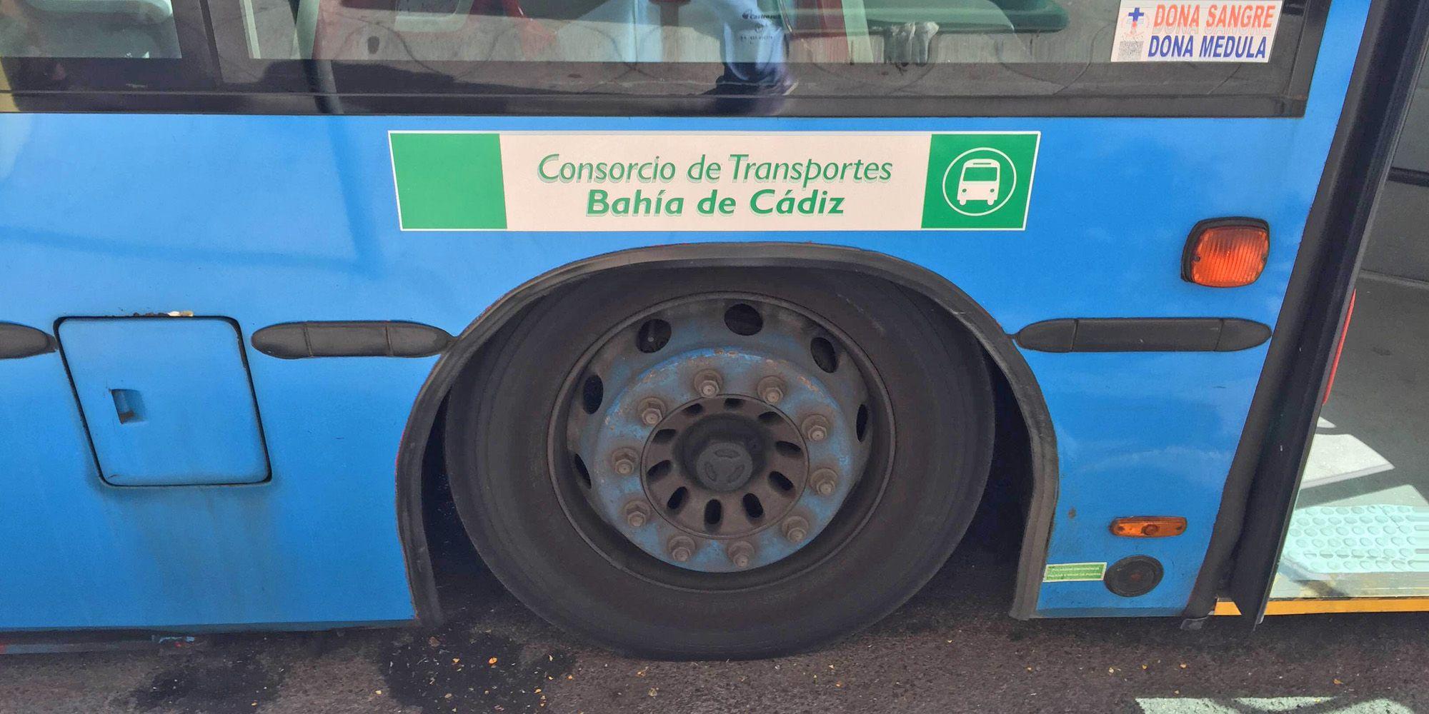 autobus estropeado Jerez 3