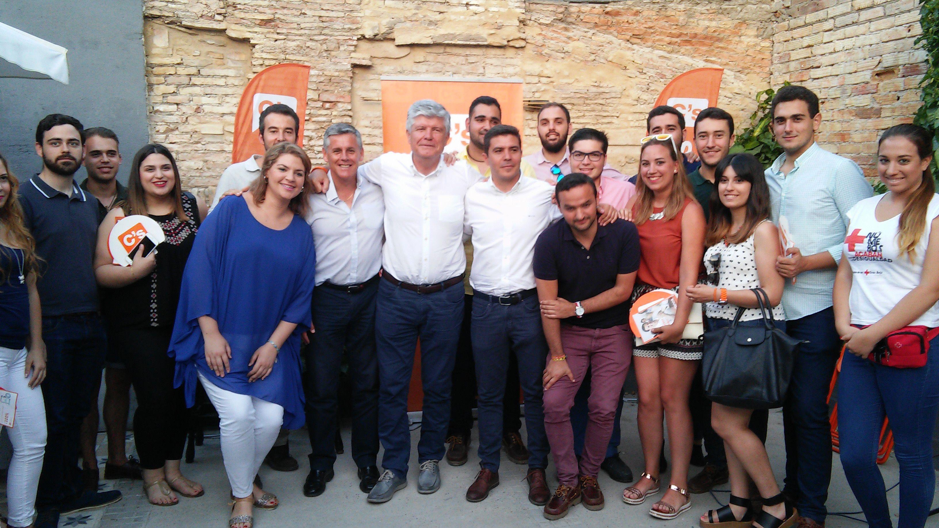 Ciudadanos Jerez 2