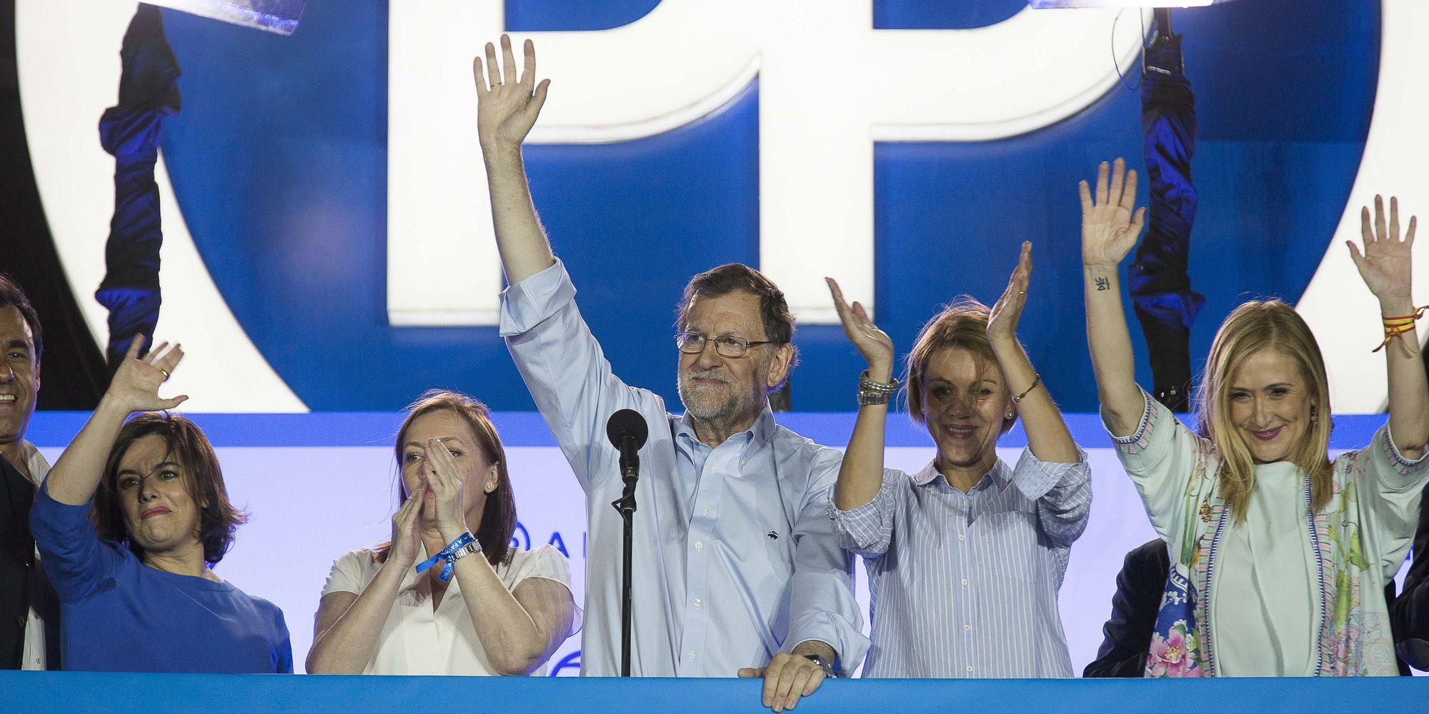Mariano Rajoy 26J 4