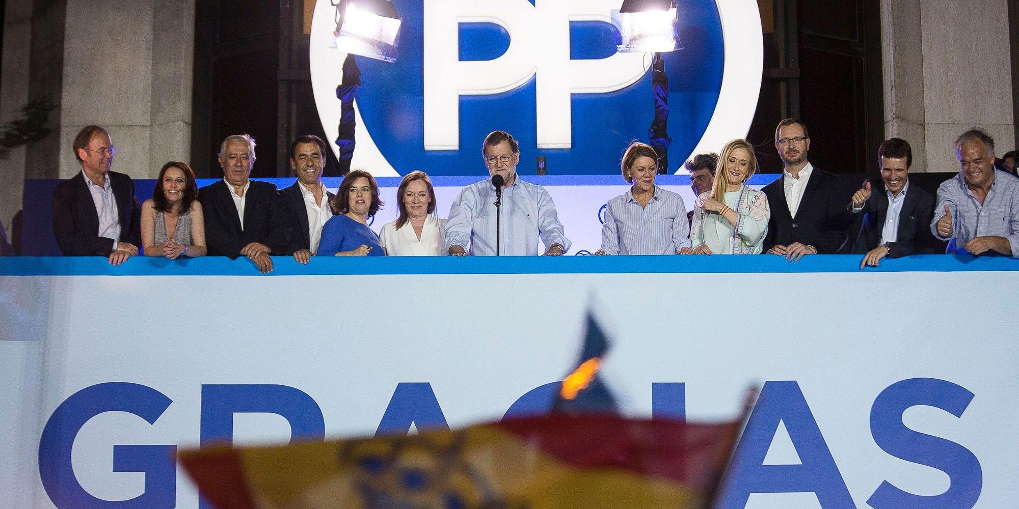 PP gana las elecciones