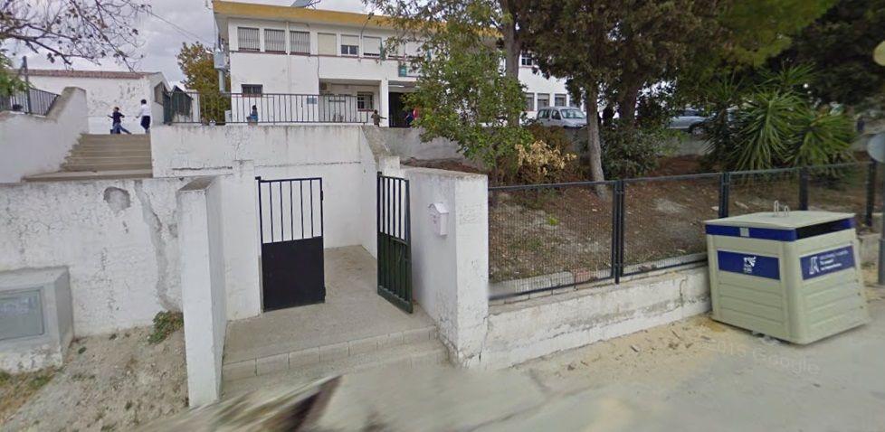 Colegio Lomopardo