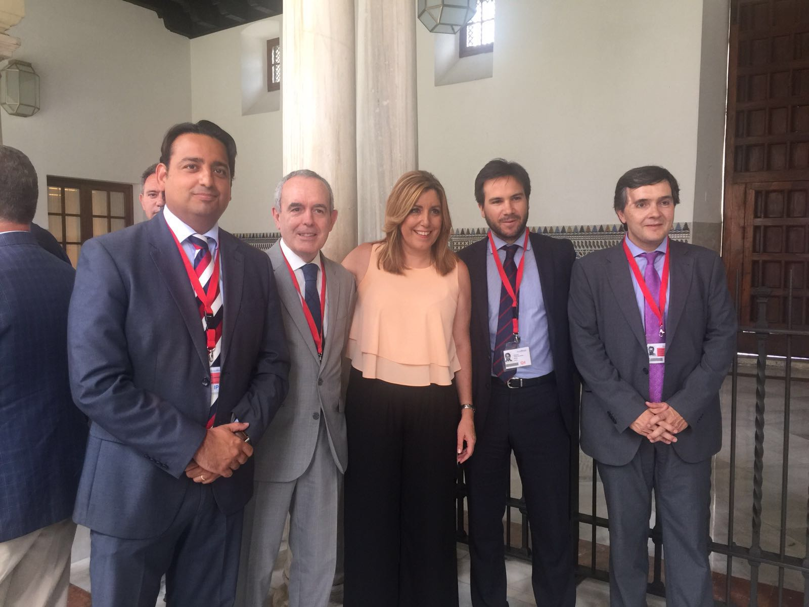 Nueva Ley Deporte Andalucia