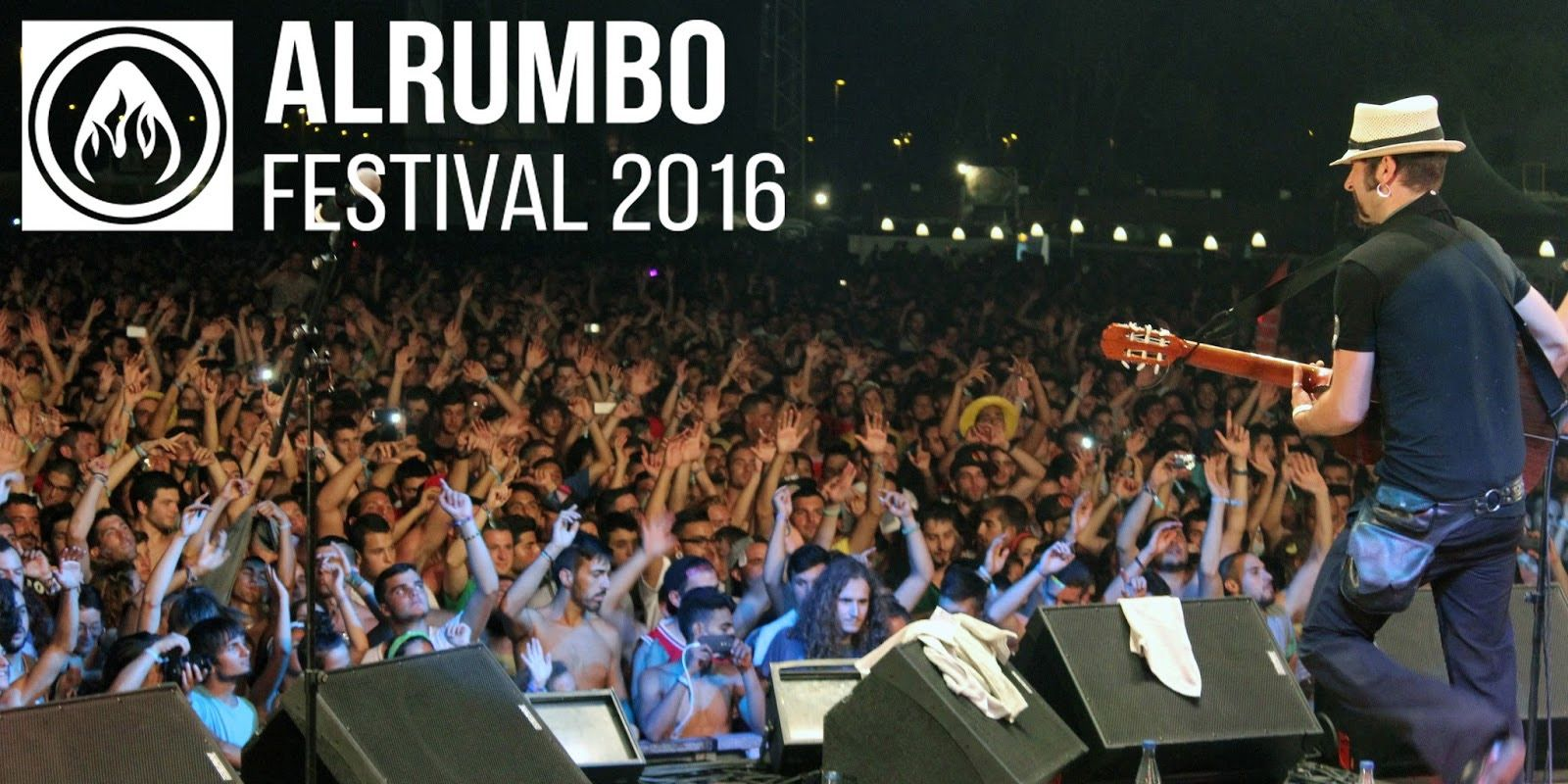 AlRumbo Festival 2016 1