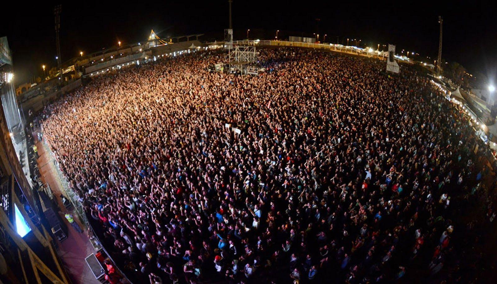 AlRumbo Festival 2016 2