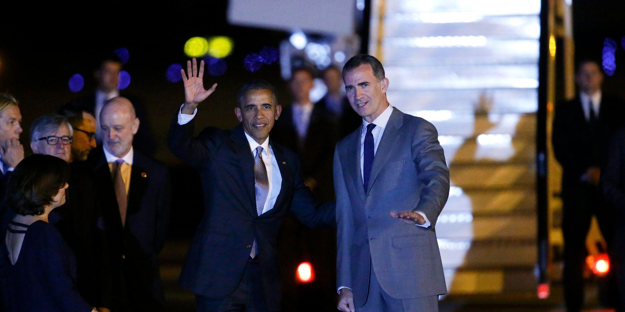 Esta será la única visita oficial de Obama al país, y la primera de un mandatario estadounidense en quince años. | Foto: Reuters