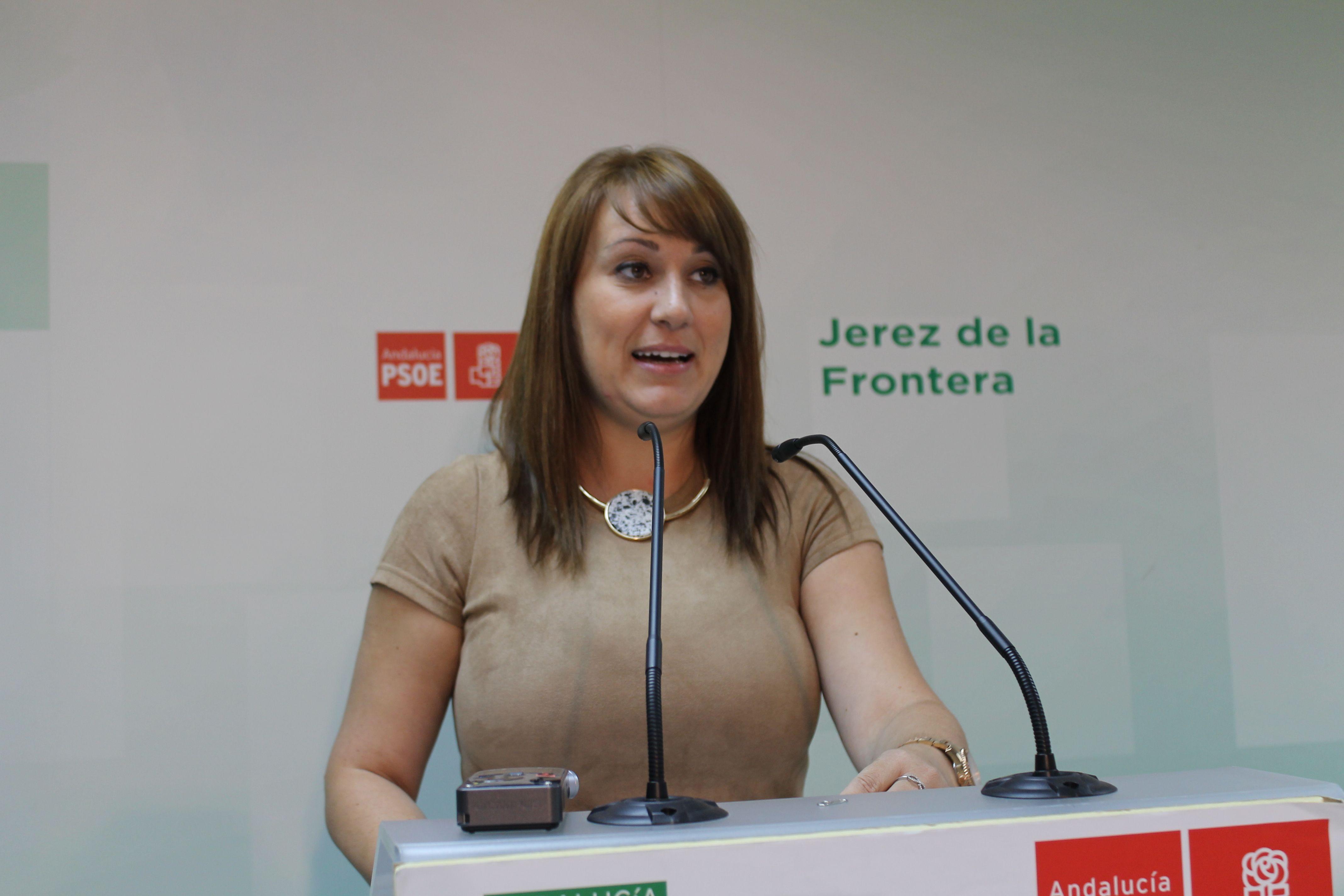 Isabel Armario PSOE