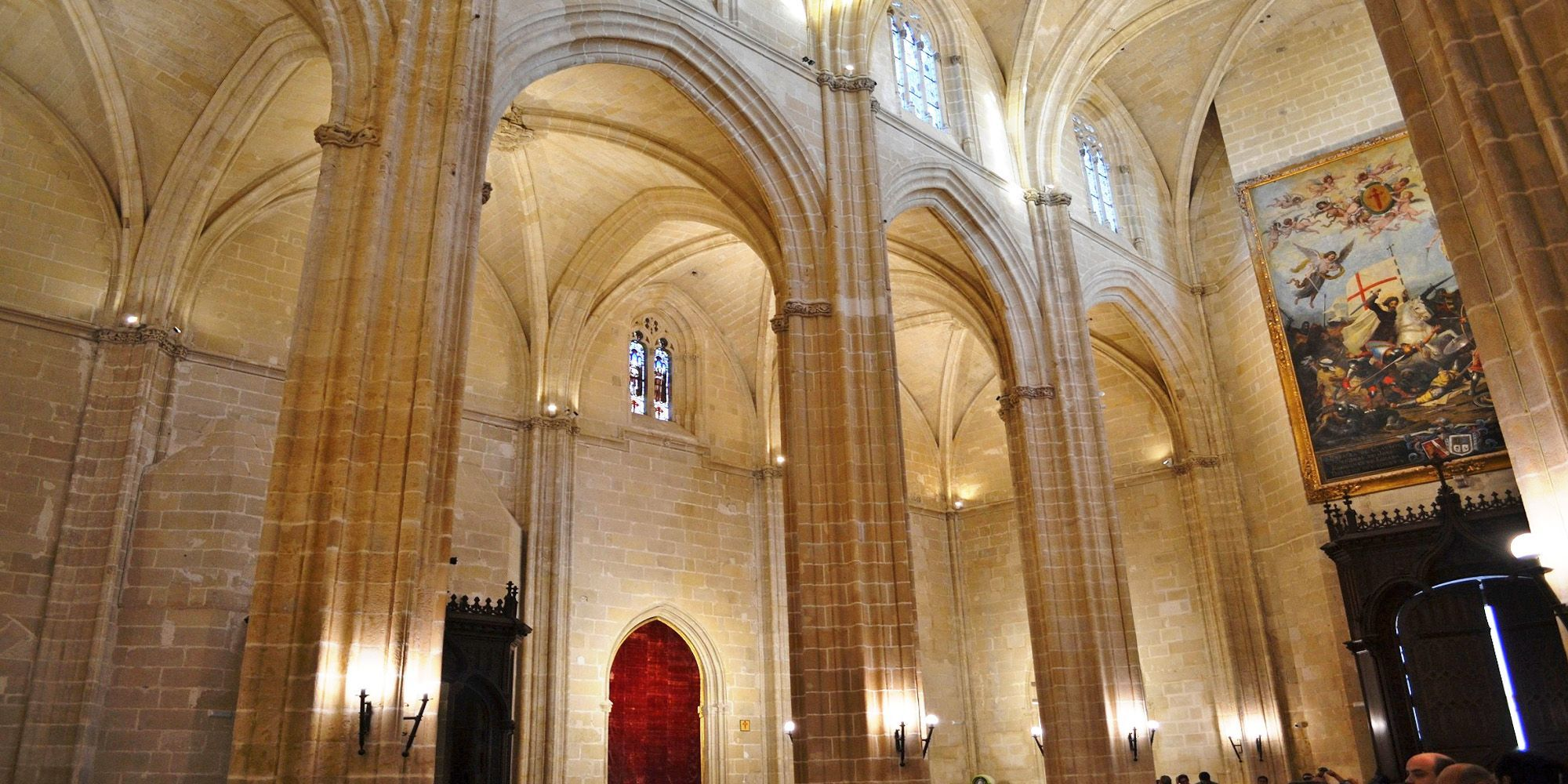 Iglesia de Santiago de Jerez | Marciano Breña para MIRA Jerez