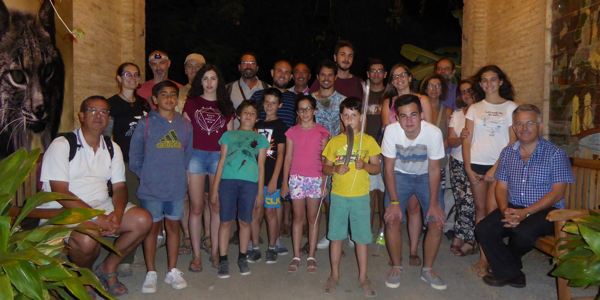 Zoo Jerez 1