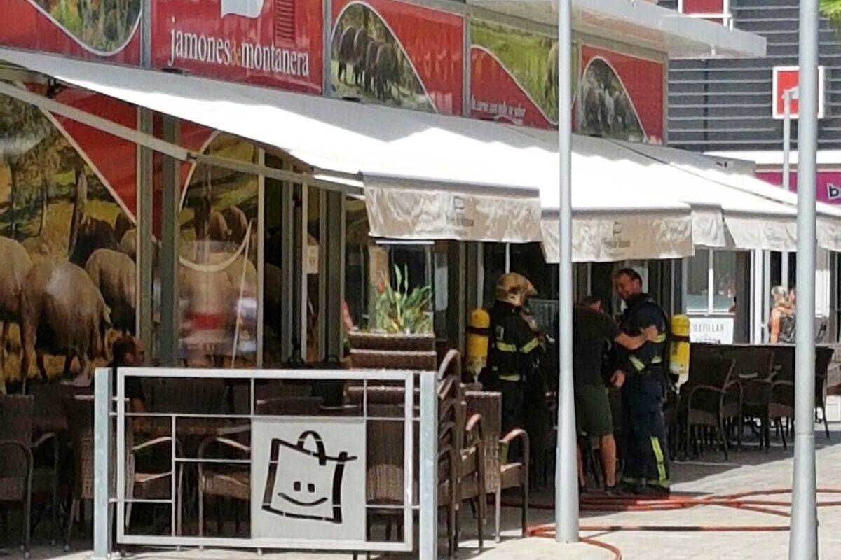 Incendio cocina fogon mariana luz shopping 2
