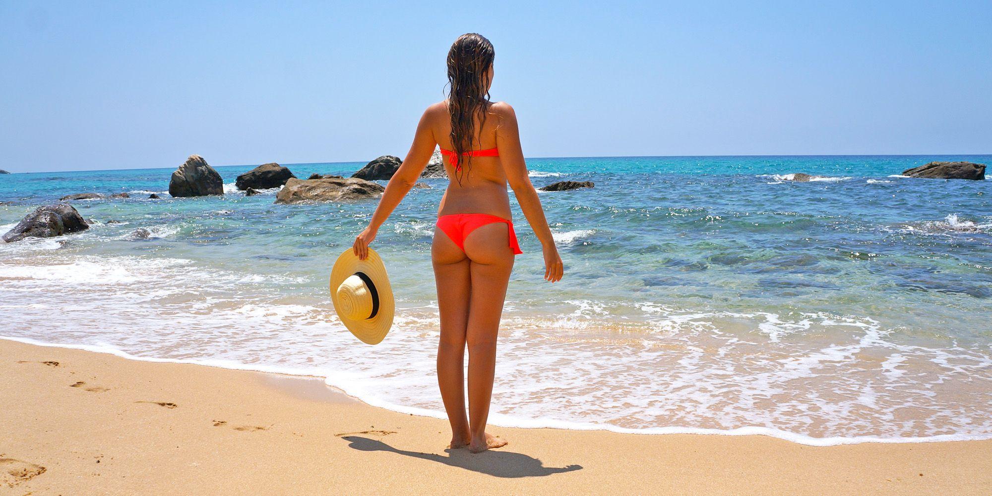 Playa de los Alemanes, Zahara de los Atunes | Imagen de Joana Para en myfairlady