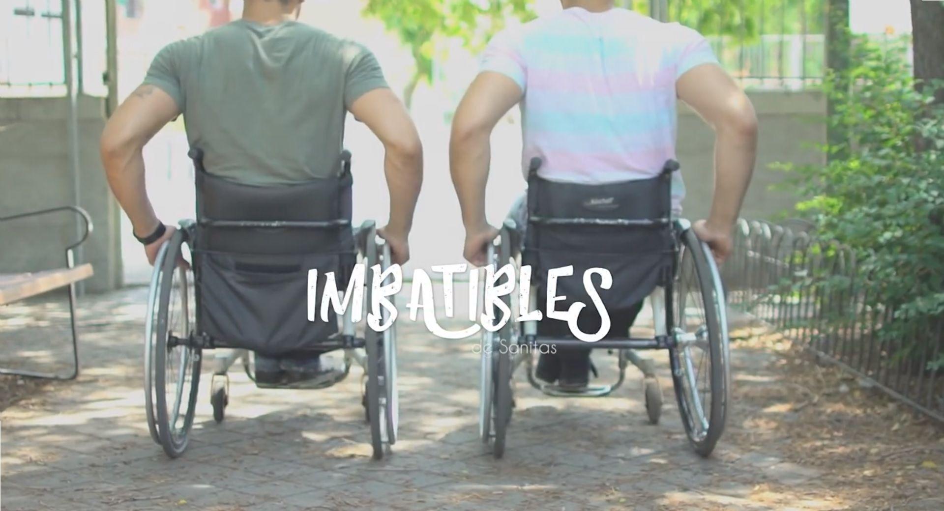 Imbatibles 1