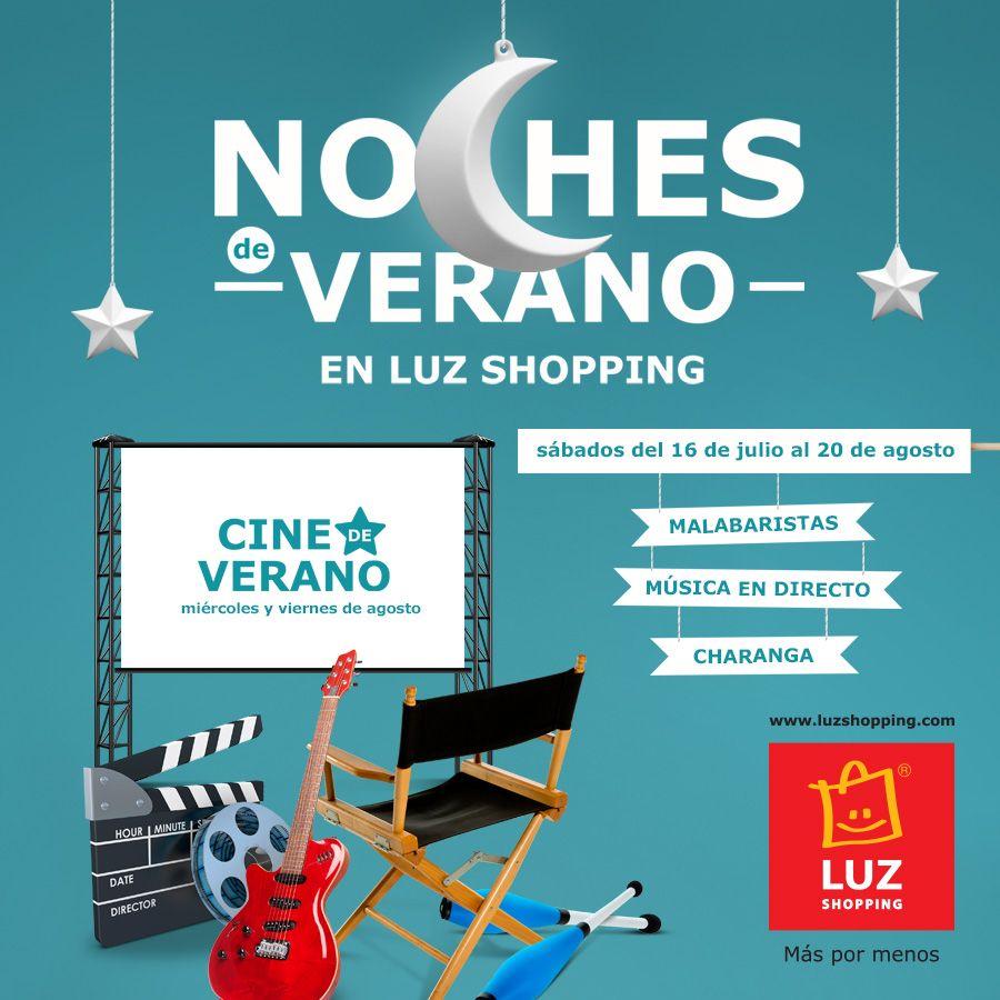Cine LUZ Shopping