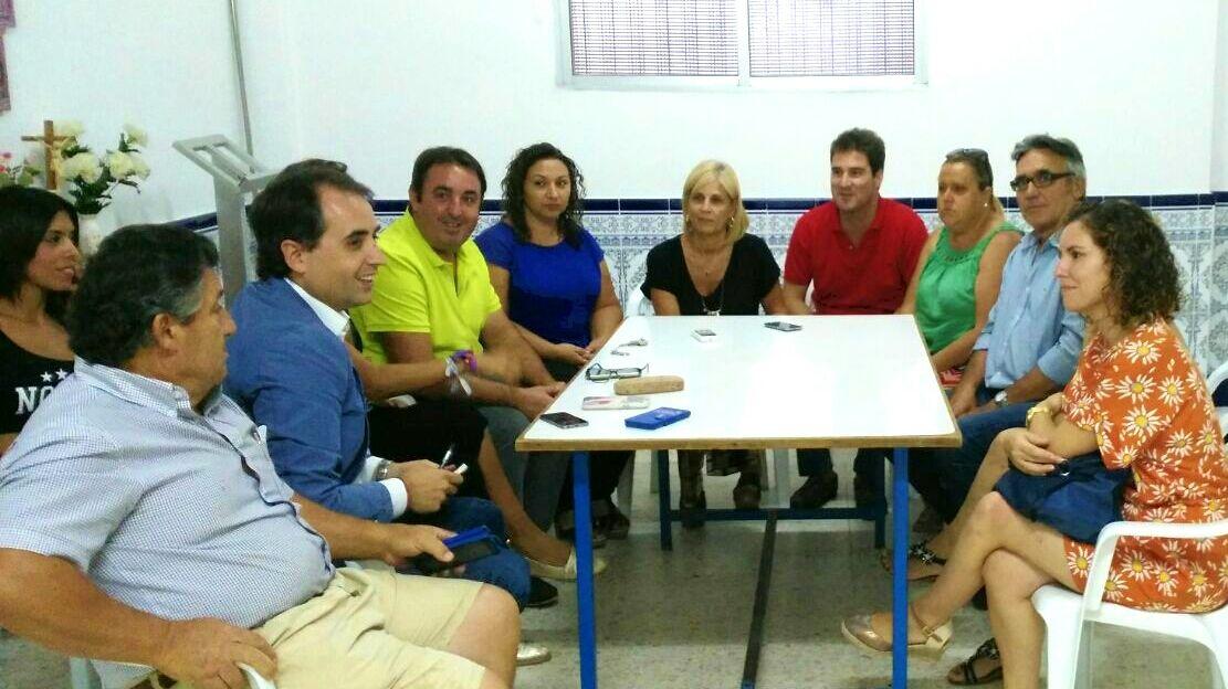 Foto_Delegados_Pedaneos