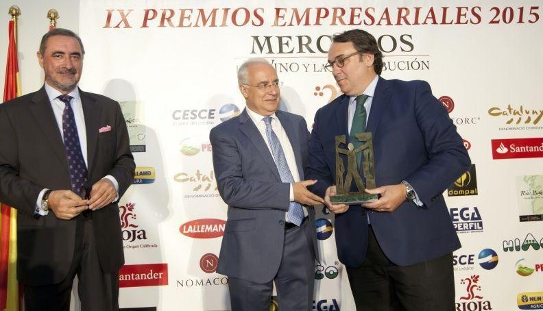 premios empresariales 2016 mercados vino 1