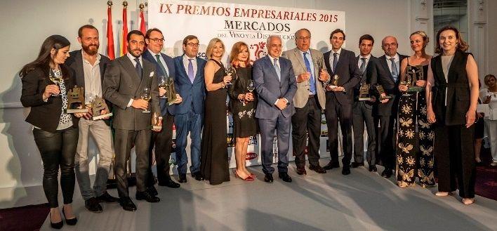 premios empresariales 2016 mercados vino 2