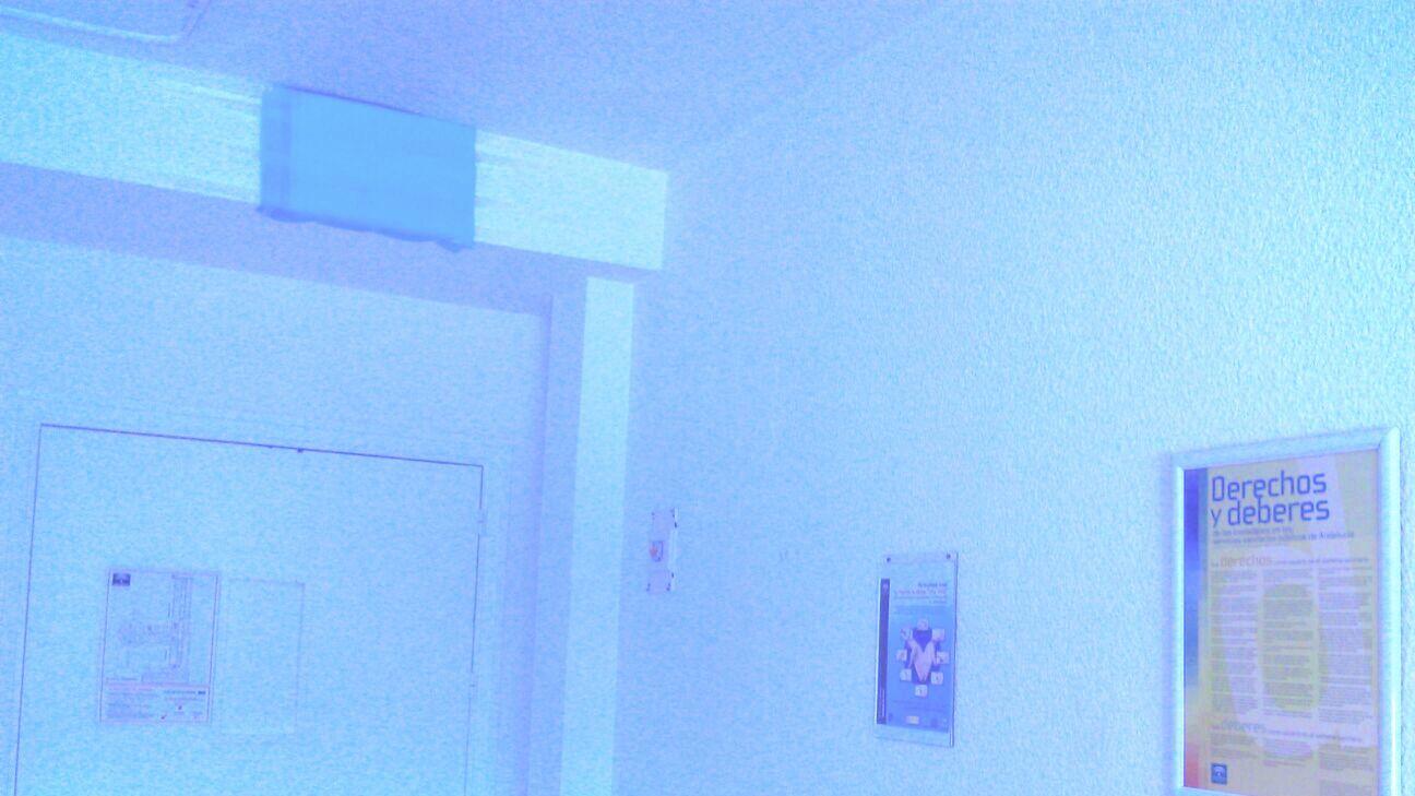 Hospital jerez aire acondicionado