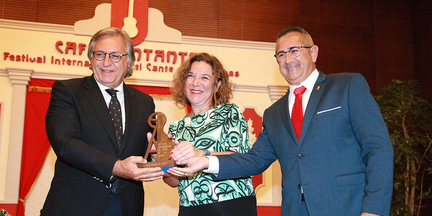 Premio Pencho Cros 1