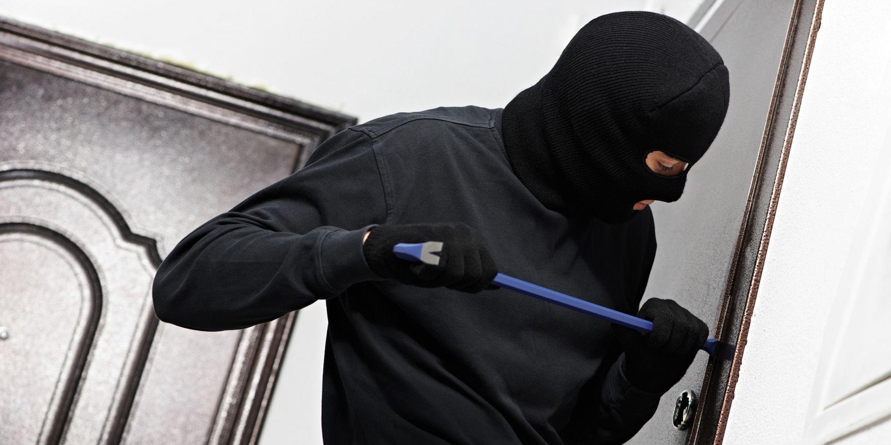 robo en hogares andaluces