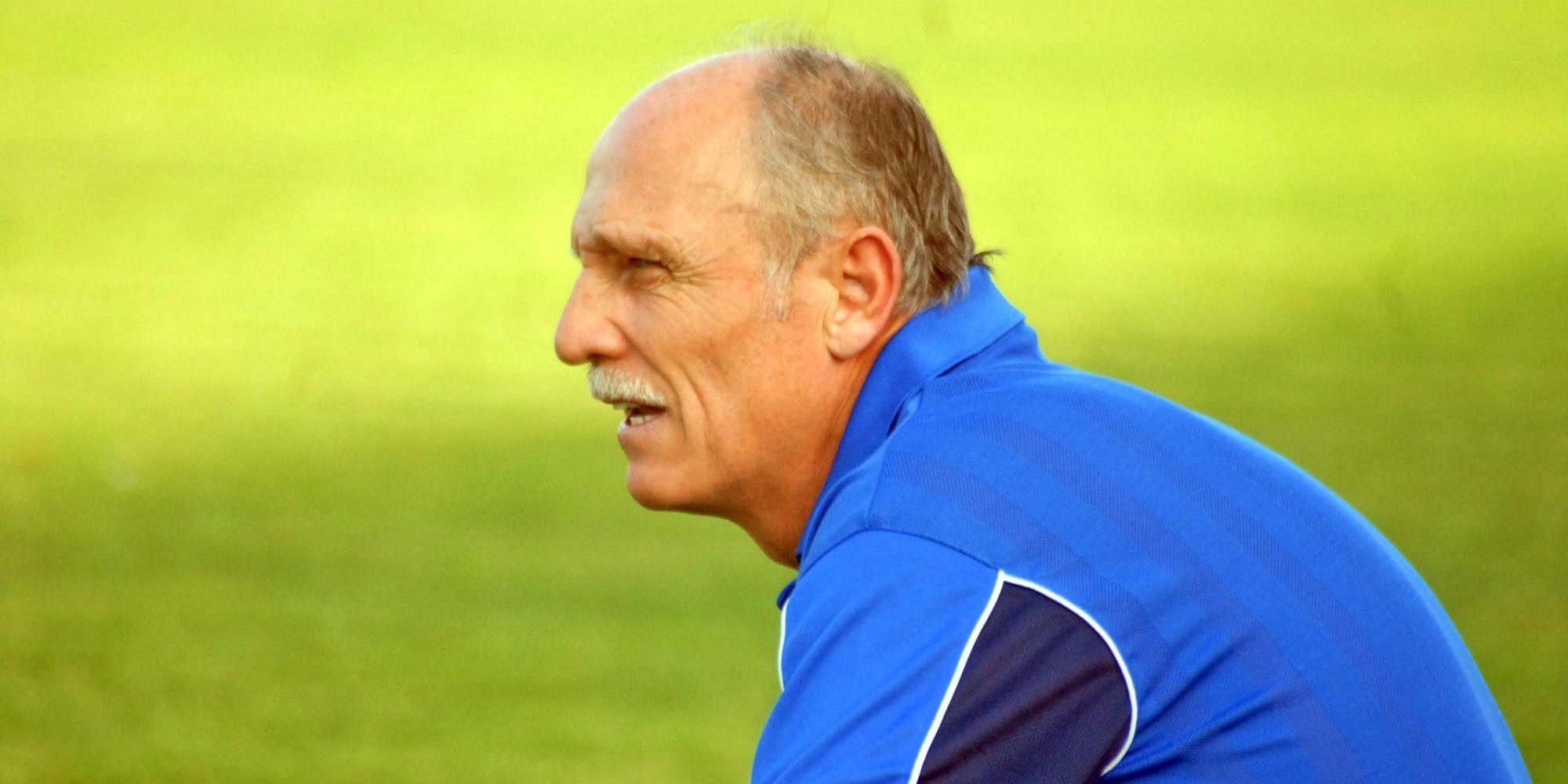 Carlos Fontana, nuevo entrenador del Xerez CD | Daniel Anelo