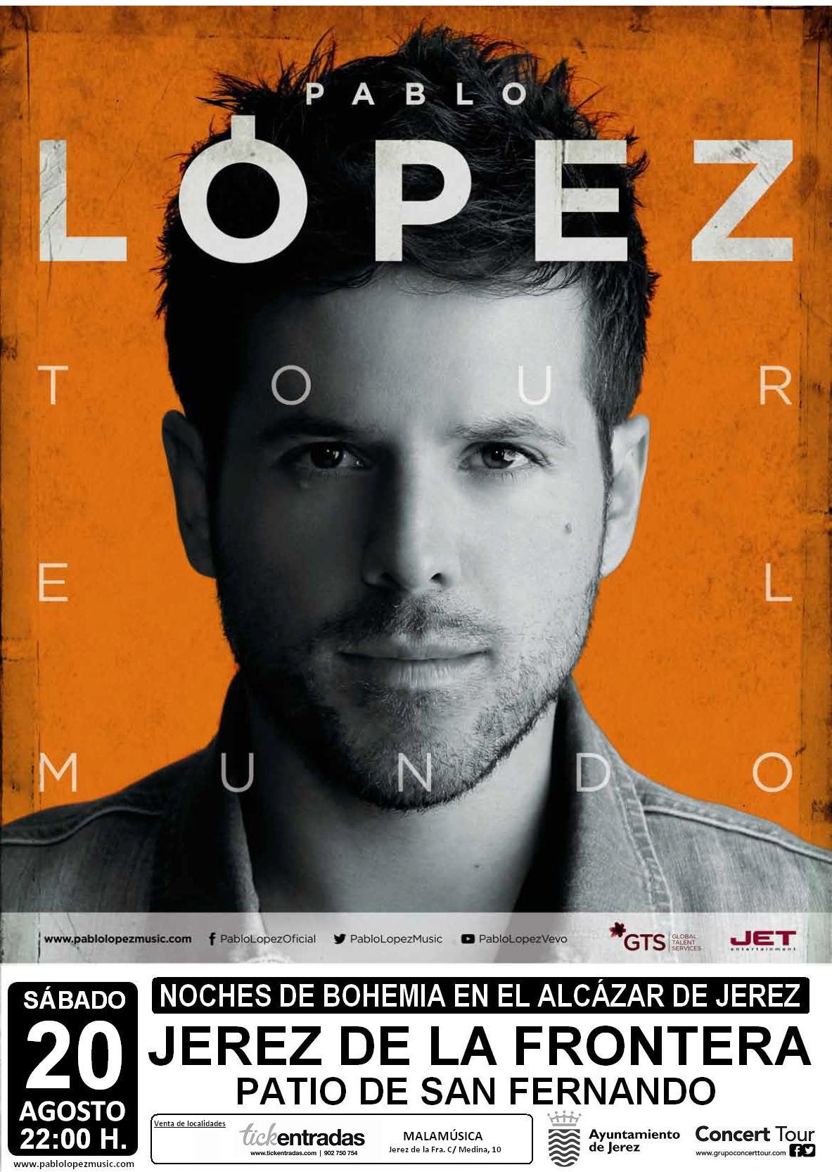 PabloLopez 20 agosto