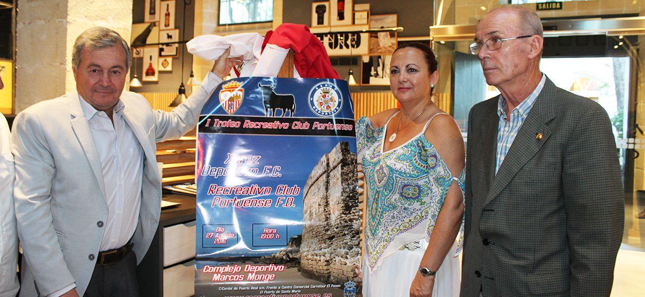 Presentacion Trofeo Portuense IMG_1083