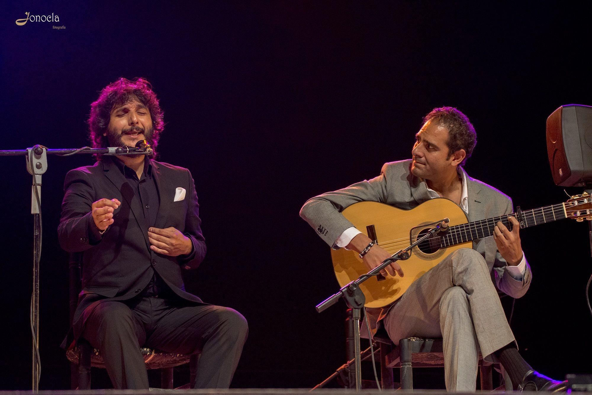 Viernes Flamenco 19 Ago 2016 8