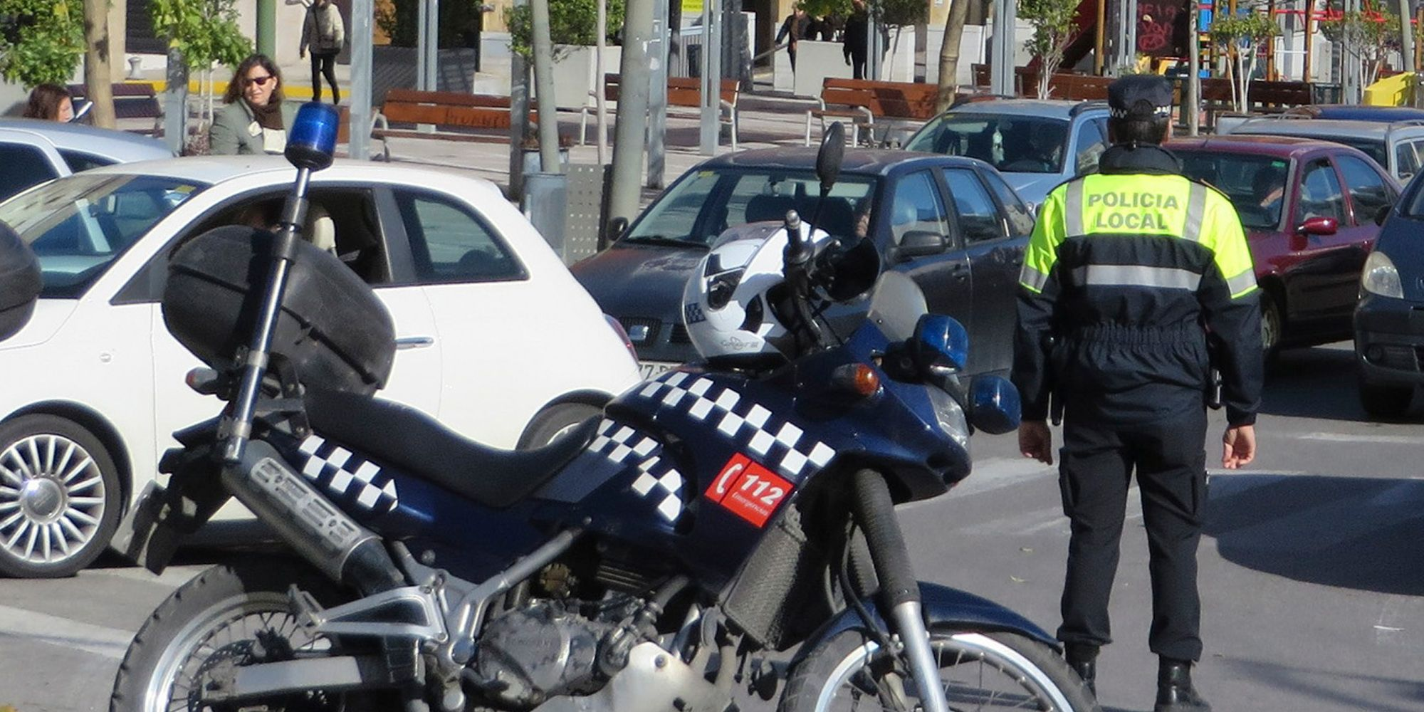 Policia Local Jerez