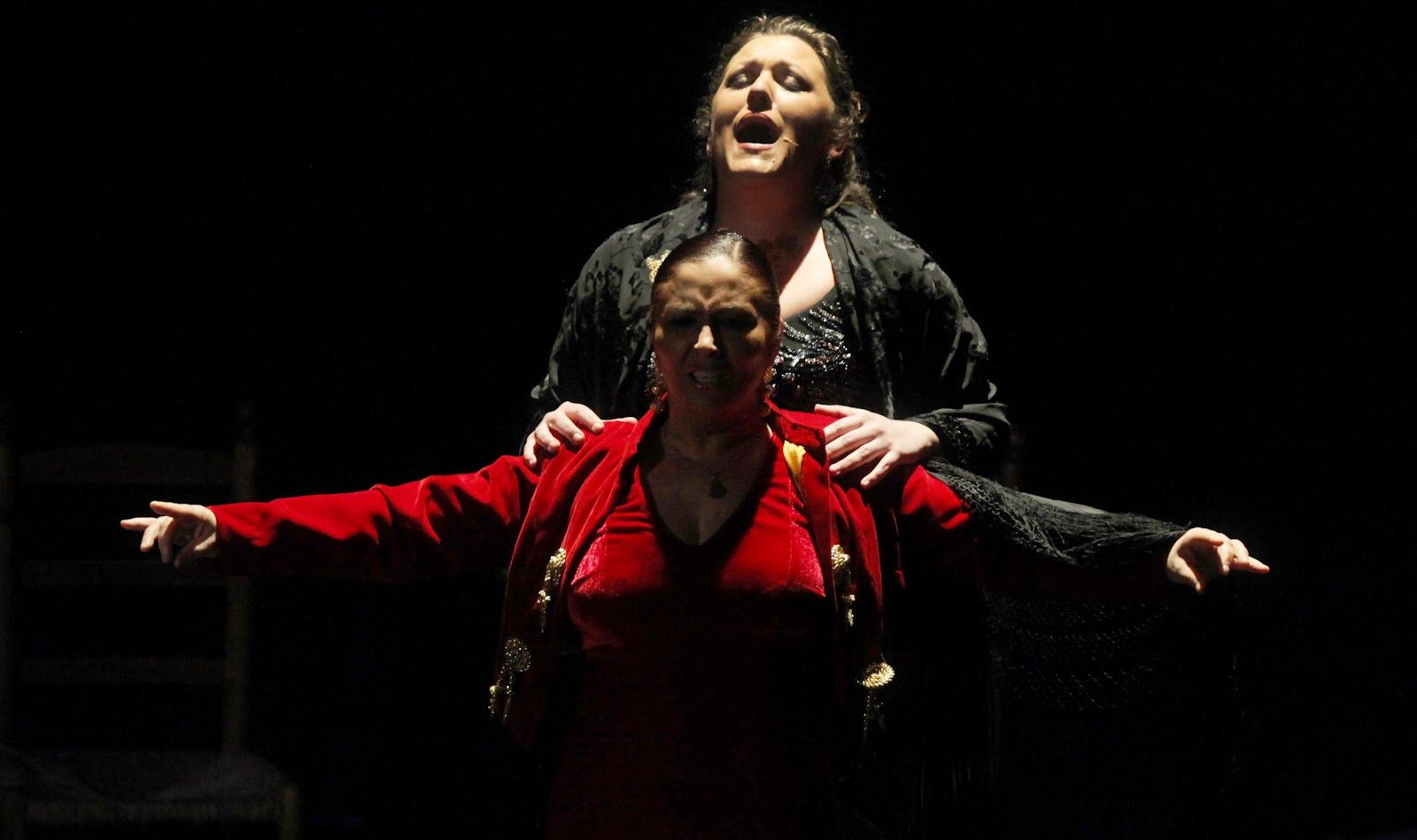 Imagen |Flamenco en Vivo