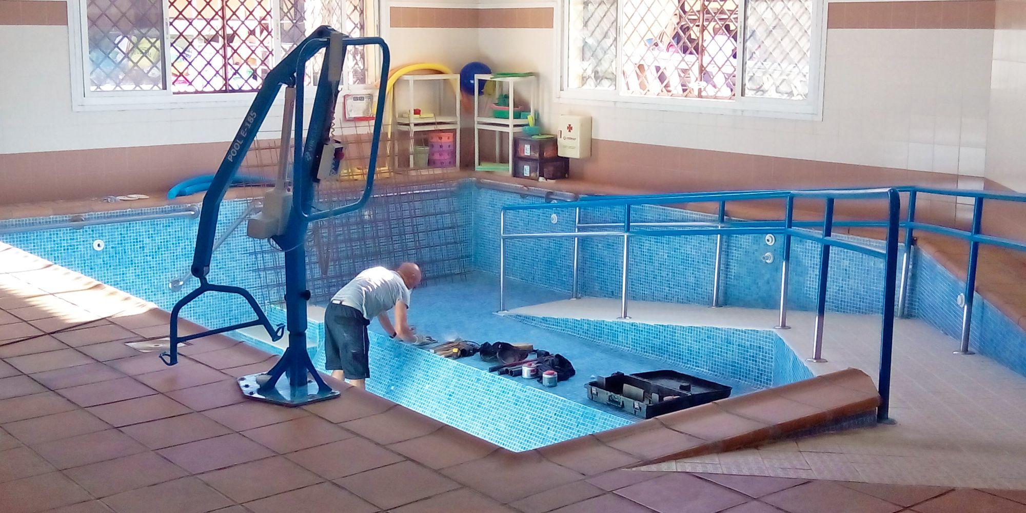 Upacesur instalaciones piscina 2