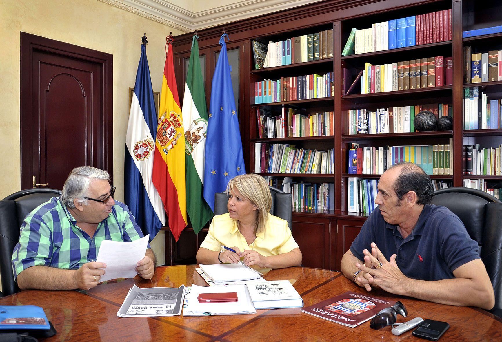 Memoria Histórica Jerezana