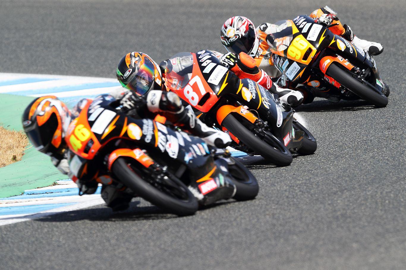 Circuito de Jerez, 04 septiembre de 2016 | Imagen de Christian Cantizano