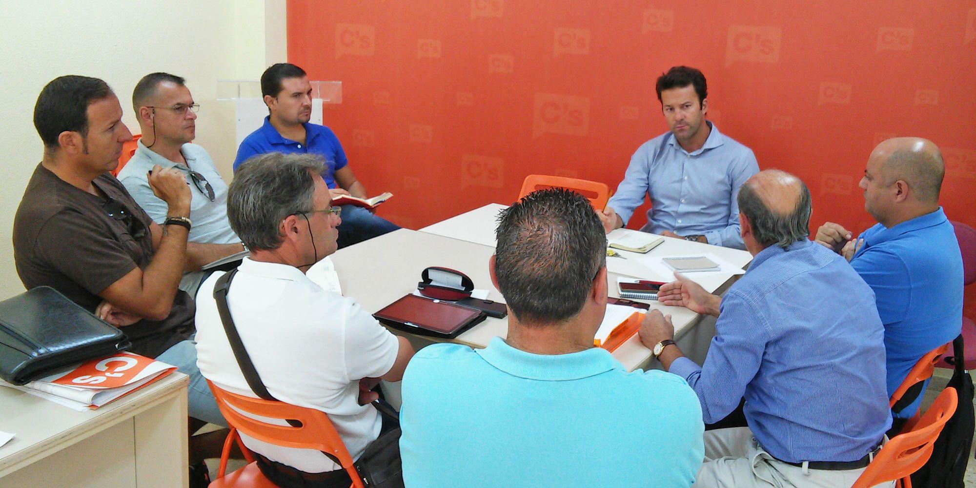 ciudadanos-jerez-con-sindicatos-sept-2016