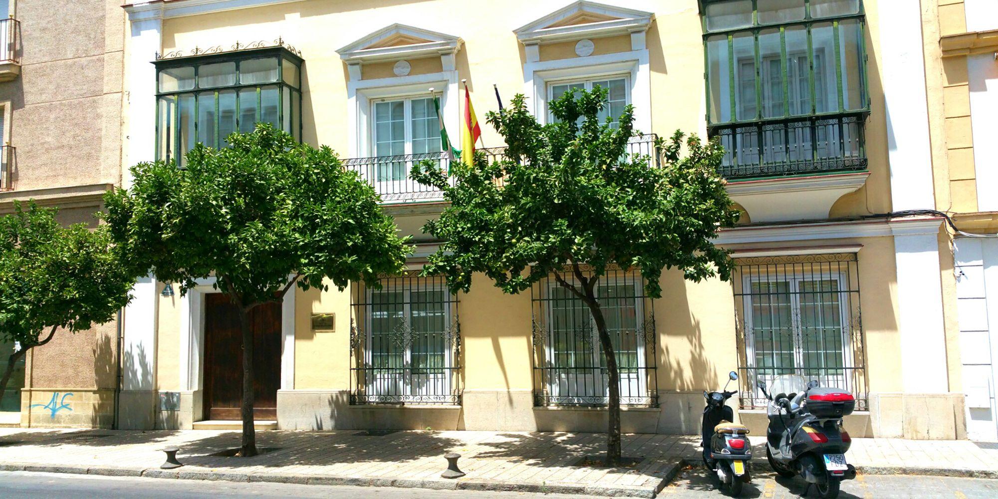fachada-del-ilustre-colegio-de-abogados-de-jerez