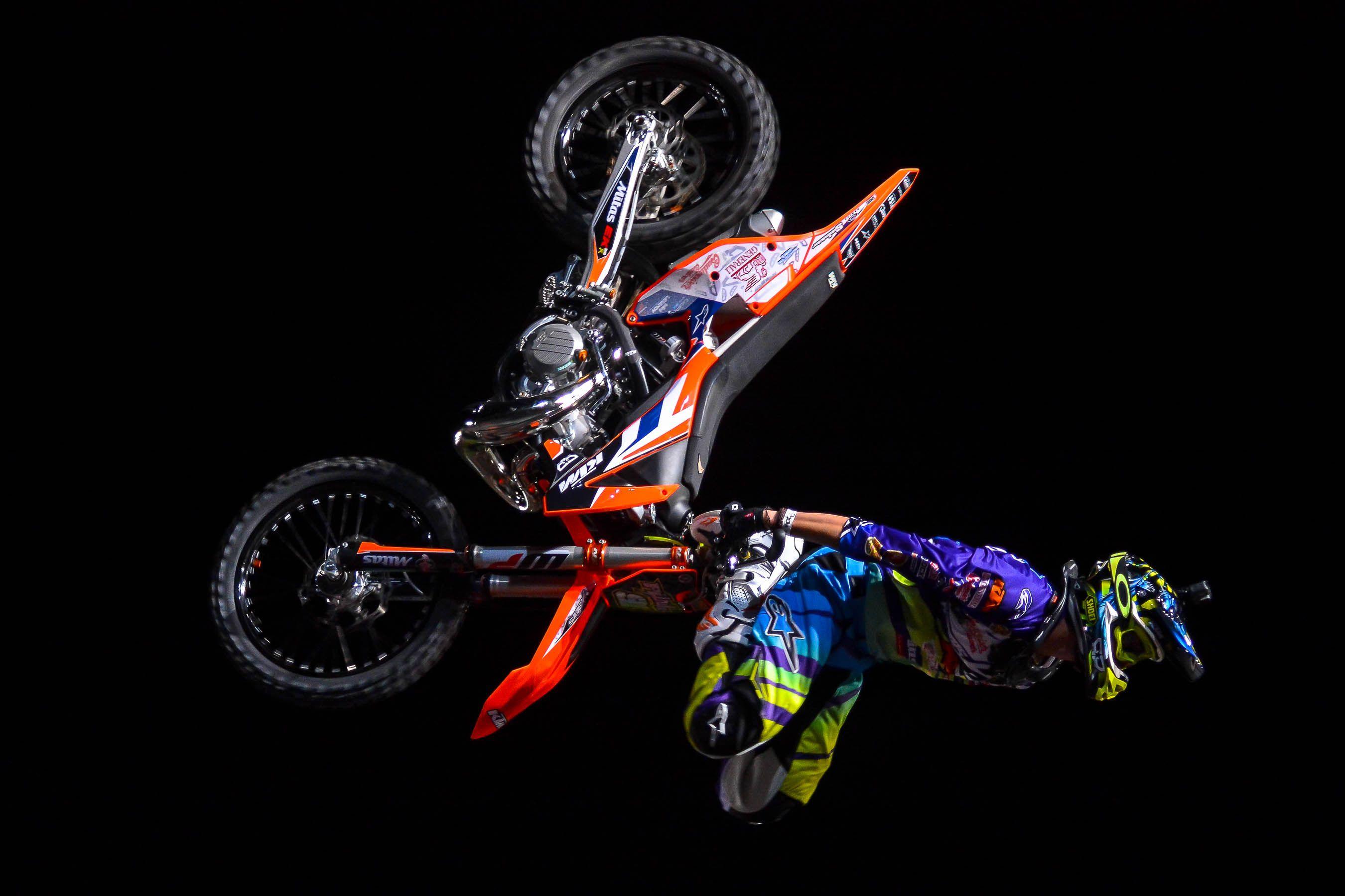 Campeonato de Freestyle de las Naciones, Jerez 30 SEPT 2016 | Christian Cantizano para MIRA Jerez