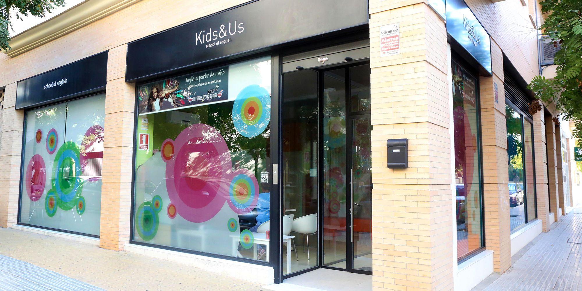 Kids&Us Jerez | Juan Carlos Corchado para MIRA Jerez