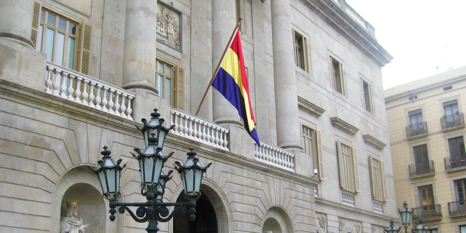 bandera-ayuntamiento-badalona