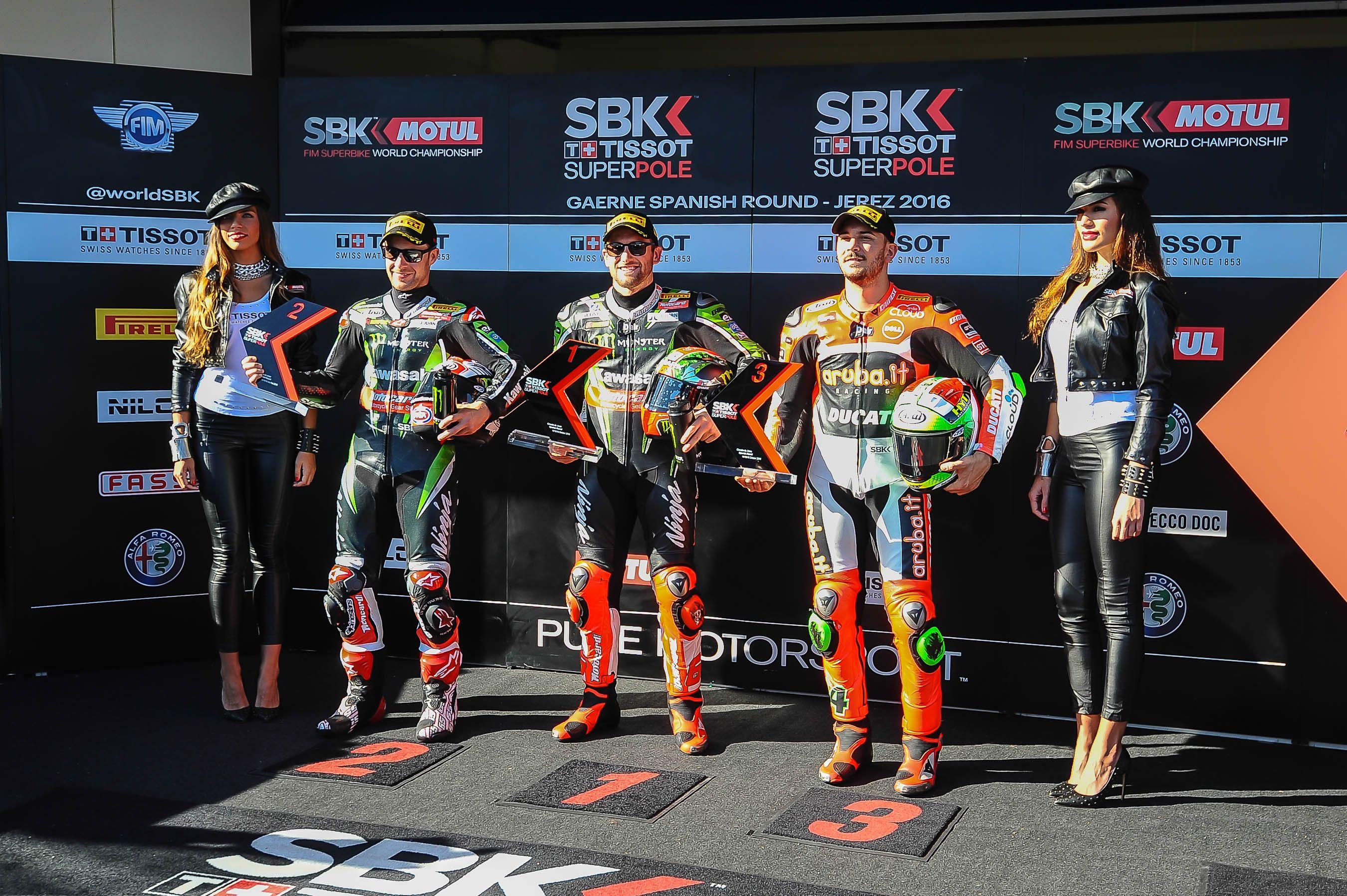 Superpole Superbike  | Christian Cantizano para MIRA Jerez