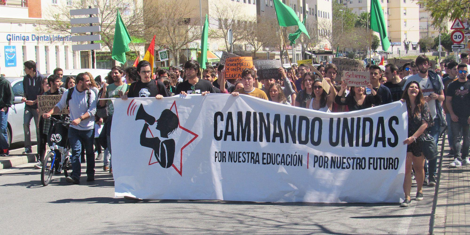 huelga-estudiantes-jerez